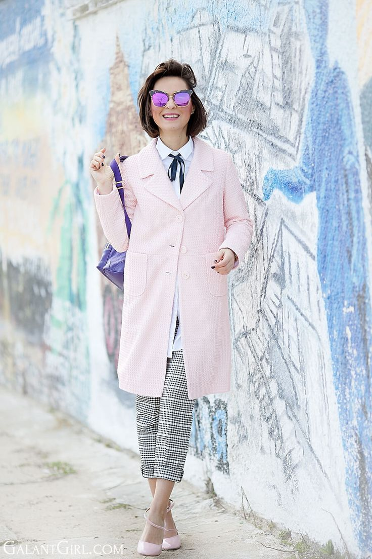 peach-coat-outfit-ideas