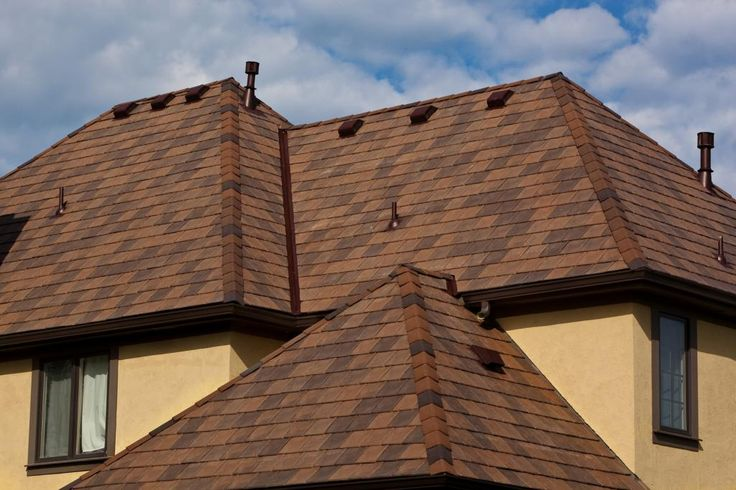 Pin By General Roofing Systems Canada Grs On Davinci