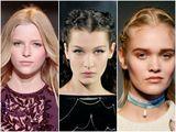 Moda: #10 #modi #eleganti per sfoggiare la riga in mezzo (link: http://ift.tt/2eSEuJd )