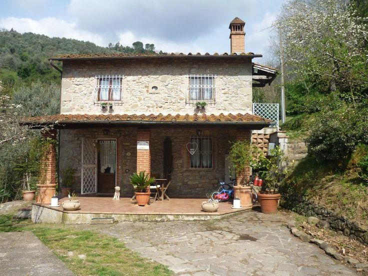 Property for sale in Tuscany, Pistoia, Pescia, Italy - Property ID 8851193 - Italianhousesforsale - http://www.italianhousesforsale.com/view/property-italy/tuscany/pistoia/pescia/8851193.html