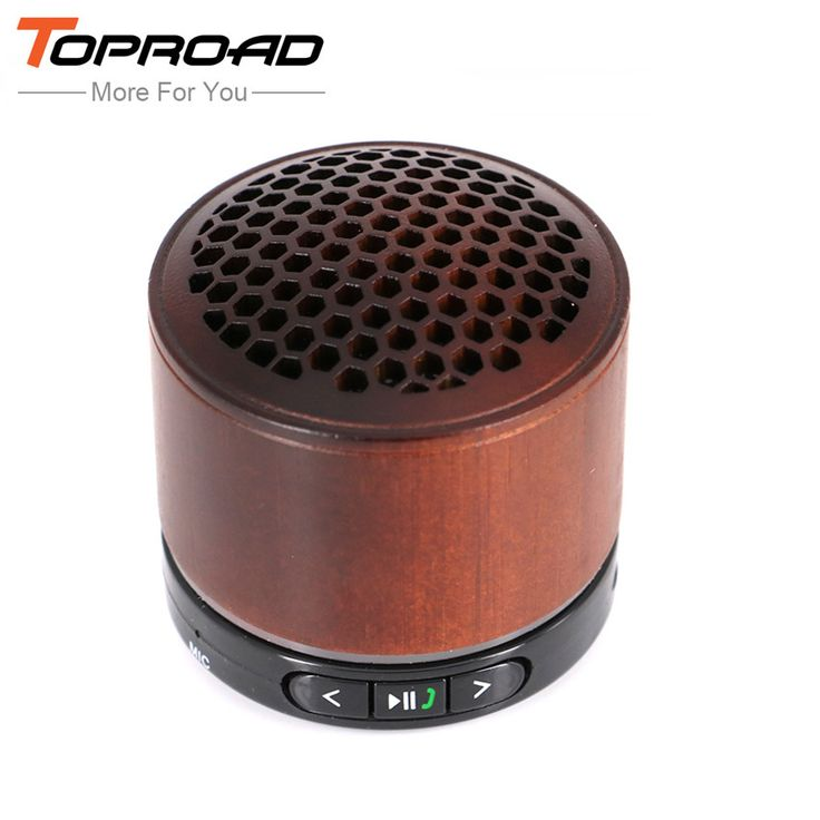 It doesn't get any better than this! Mini Portable FM ... :-) http://www.sustainthefuture.us/products/mini-portable-fm-wooden-speaker-wireless-altavoz-bluetooth-speaker-caixa-de-som-support-tf-handsfree-speakers-music-player?utm_campaign=social_autopilot&utm_source=pin&utm_medium=pin