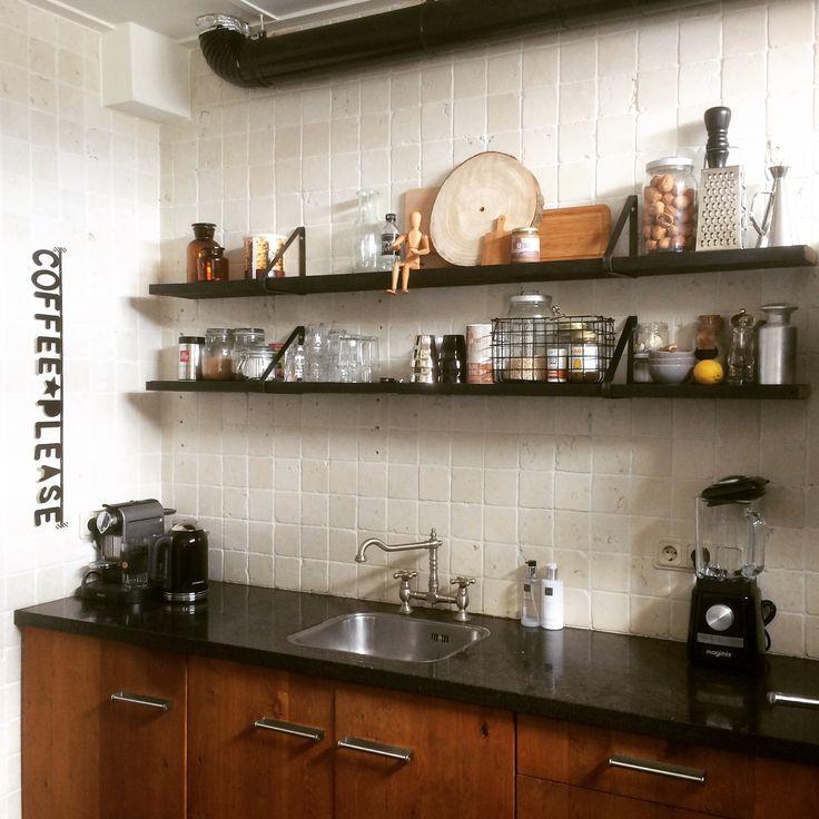 Kitchen-Styling by Margret Dingemans