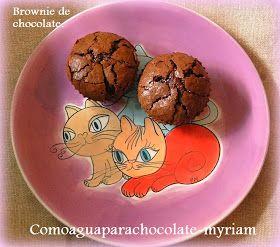 ... tarde lluviosa de Domingo... Hoy es obligatorio encender el horno y prepararnos algo bien rico y si es de chocolate muuucho mejo...