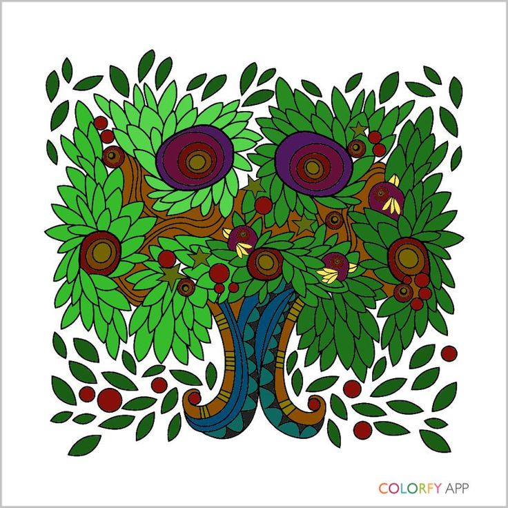 Itunesapple Us App Colorfy Coloring BooksAppleExoticItunesPhotosVintage