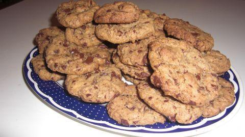 Cookies Americani, finalmente ho trovato la ricetta super giusta!!!!!!