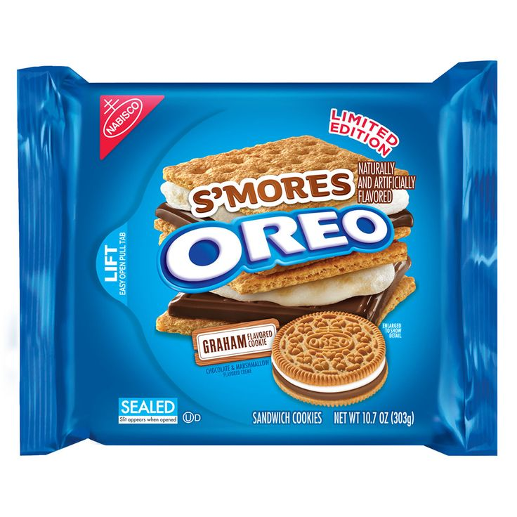 The Definitive Ranking of All the New Oreos #FWx