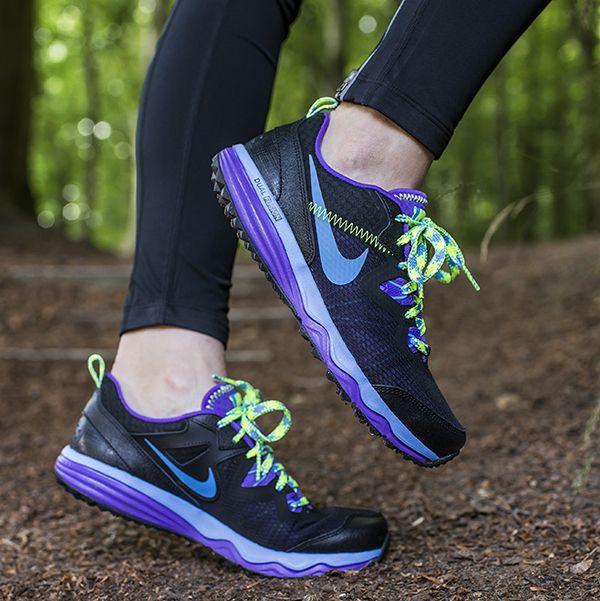 Buty do biegania Nike Dual Fusion Trail W #sklepbiegowy
