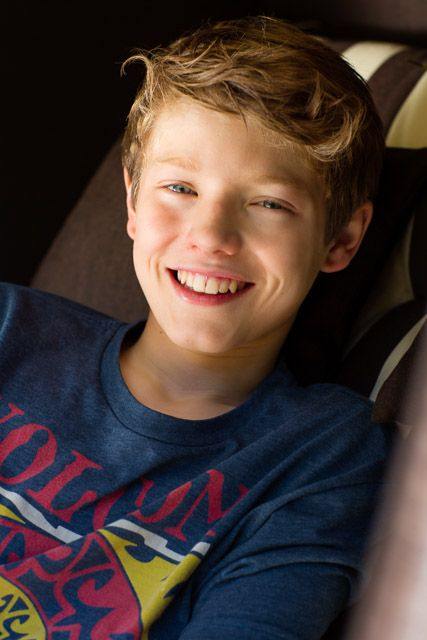 kongehuset.dk:  Danish Royal Court released photos to mark the 13th birthday of Prince Felix, younger son of Prince Joachim and  Countess Alexandra of Frederiksborg, July 22, 2015 (b. July 22, 2002)