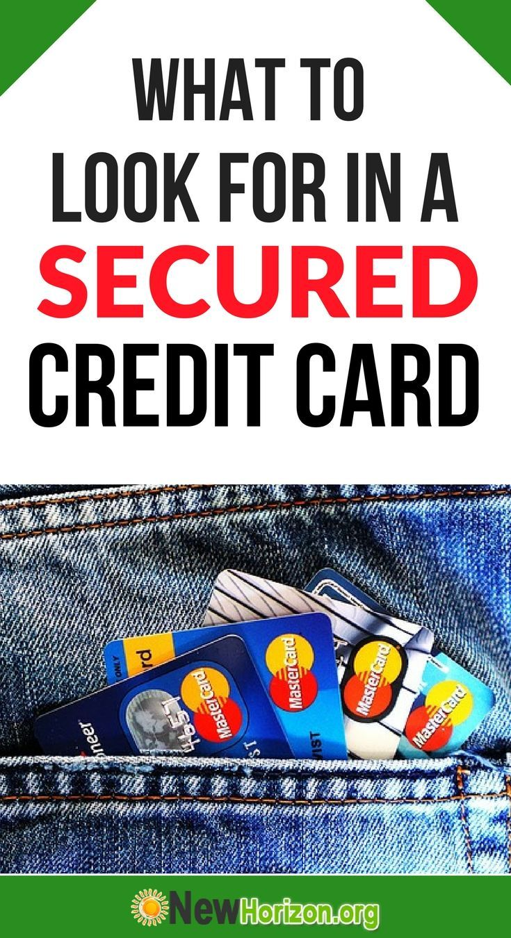 How To Get The Best Secured Credit Card For Bad Credit Bad Credit Credit Cards Secure Credit Card Credit Repair