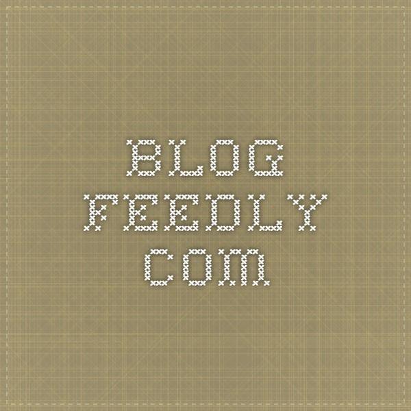 blog.feedly.com
