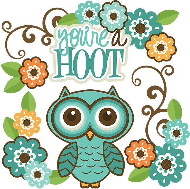 You're A Hoot Boy SVG cutting files owl svg cuts free svg files ...