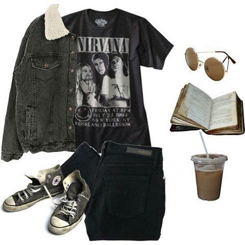 Love the T-shirt. ❤