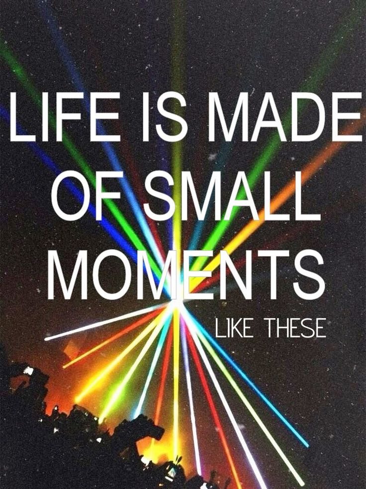 Life Is Made of Small Moments Like These - #Above & Beyond #EDM #Trance