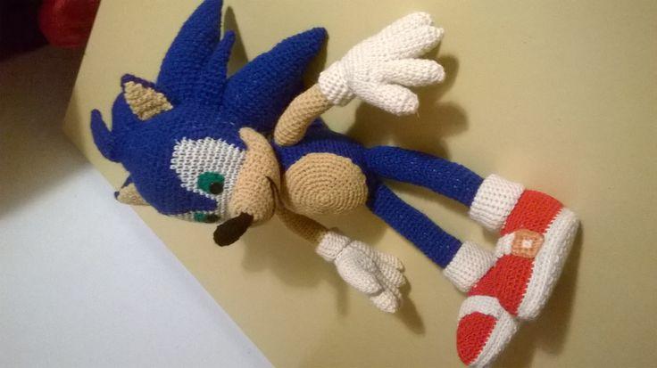Sonic il riccio