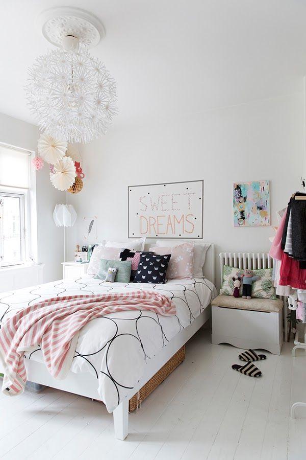 Nordic Decor Bedroom
