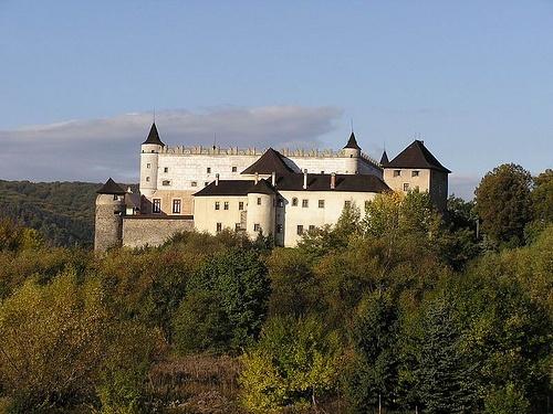 zvolen slovakia europe - http://www.discoverthetrip.com/city/zvolen.html