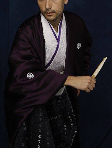 [紋付] 正絹ミカド | YUMI KATSURA OFFICIAL WEBSITE|ユミカツラ公式サイト|ブライダル ウエディングドレス