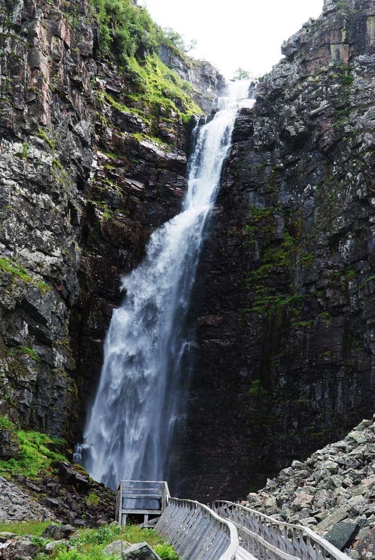 Nationaal park Fulujfjället, Idrefjäll