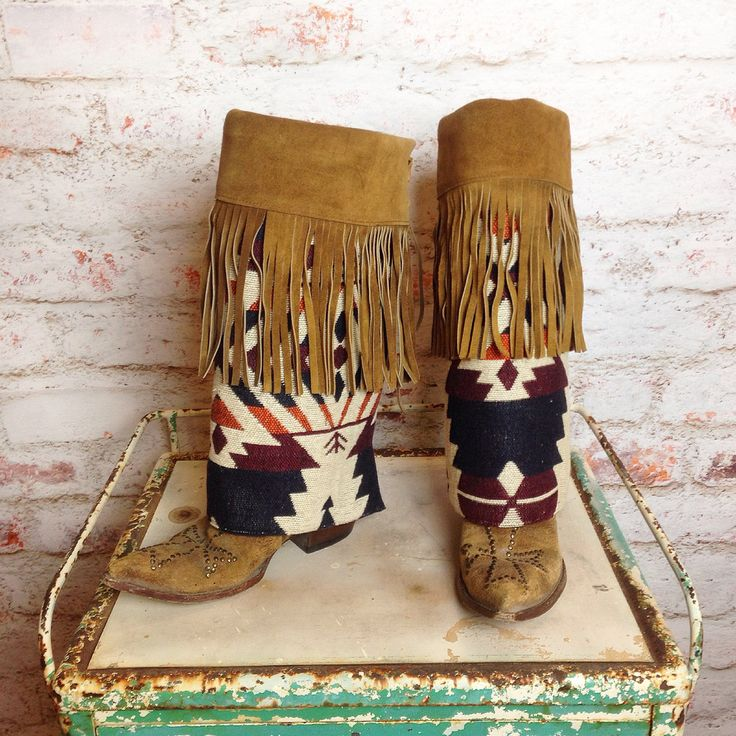 Boot Rugs Geronimo Aztec The Rollin J Boutique