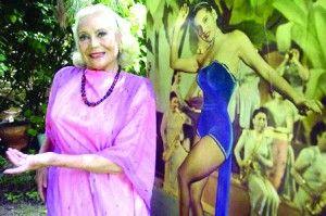 La bailarina, coreógrafa y actriz Gloria Mestre, considerada la precursora de la danza moderna, murió el pasado domingo a los 84 años de edad. Es recordada por la comunidad dancística como una de las primeras figuras de la danza en México que incursionó en el cine, como bailarina de cabaret y cantante. http://www.elpopular.com.ec/75251-muere-en-mexico-gloria-mestre-la-diosa-de-la-danza.html