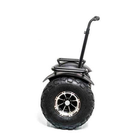 Gyropode pas cher grande roue crampon