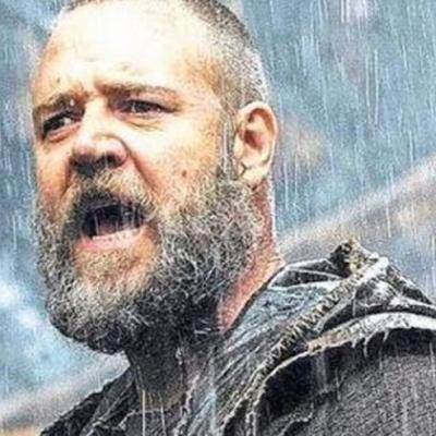 """Απαγόρευση της ταινίας """"Νώε"""""""