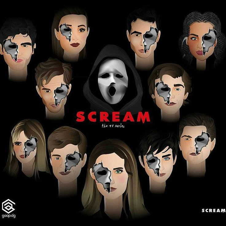 Scream TV series