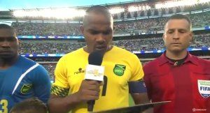 Online Petition Launched For Rodolph Austin After He is Denied UK Work Permit | The Jamaican Blogs