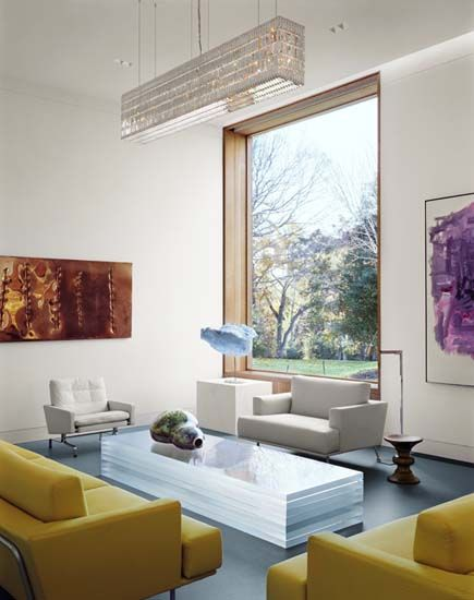 Glass Blocks Photography And Coffee Tables On Pinterest