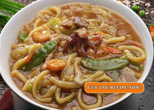 Special Lomi Recipe Save Print Special Lomi Recipe Ingredients 100 gms lean pork, preferably menudo cut, sliced thinly (about 1½ inches in length) 1 | Panlasang Pinoy Recipes