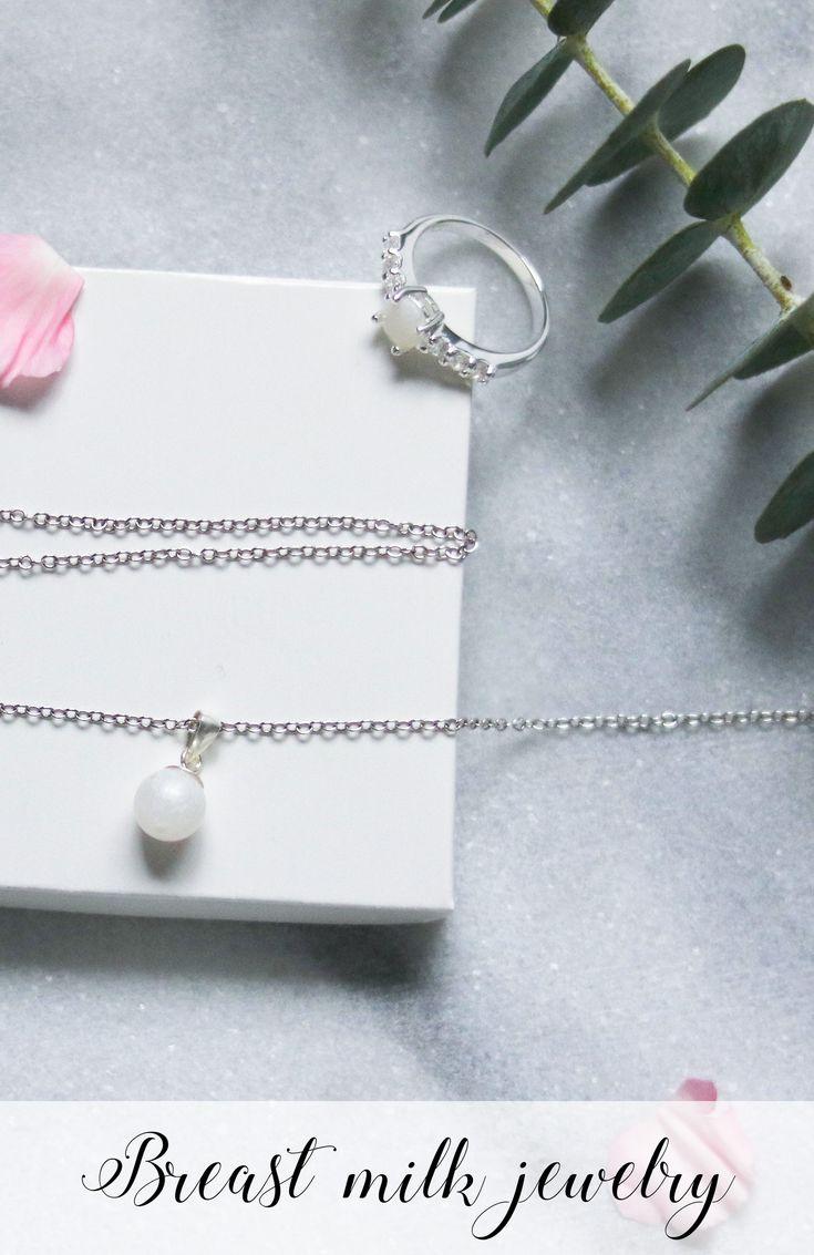 Breast Milk Jewelry by La Joie En Rose #Breastfeeding #pendant #necklace #breastmilk #jewelry #ring #nursing #mother #breastmilkjewel #allaitement #photooftheday #maman #allaiter #bébé #baby #Breastfeedingsupport #Breastfeedingmama #allaitementmaternel #mamanallaitante #bijoux #bijou #bijouxlaitmaternel #Canada #lajoieenrose