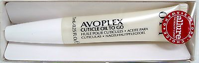 Cuticle Treatments: Opi Avoplex Cuticle Oil To Go For Nail Cuticle~Pick .25Oz Travel Size Or Set Nib -> BUY IT NOW ONLY: $62.99 on eBay!