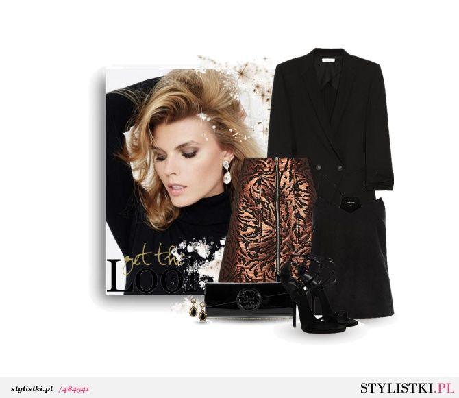 Get the look - Stylistki.pl