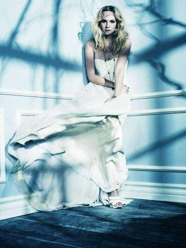 #TVD - Caroline Forbes