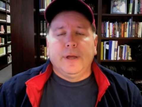 "Who Put The ""X"" in Xmas? Pastor Mike Fabarez Compass Bible Church"