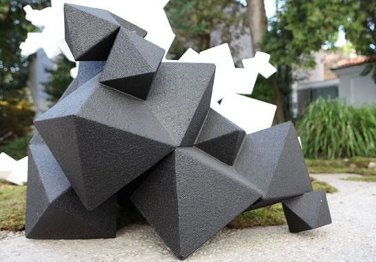 Modern Primitives, Aranda/Lasch, FENDI, Kazuyo Sejima - Venice Biennale, August 2010