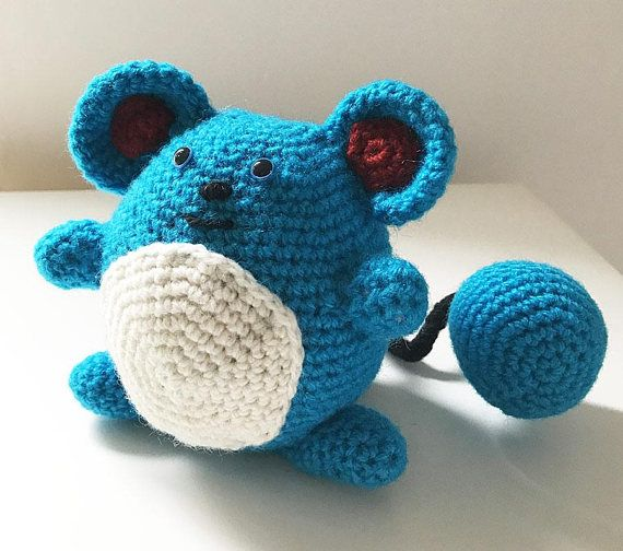Thinking to cheer up your newborn? Why not to try it with one of my handmade crochet toy? I made them very cute hoping that one of them will end up being a new friend to your little one.. My handmade crochet toys are all crocheted using high quality wool yarn and stuffed with