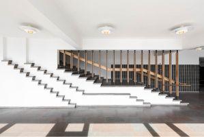 Renovation, Otakaari 1 / Alvar Aalto