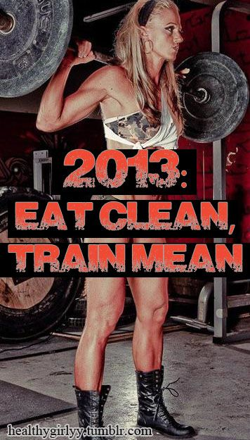 Blog full of motivation to workout