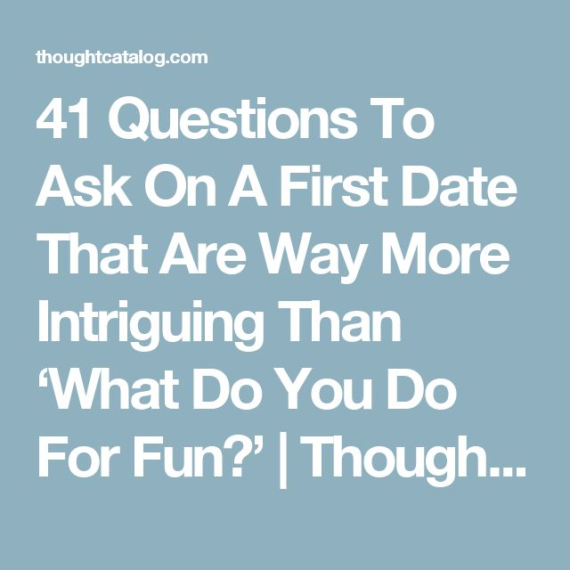100 Speed Dating Questions to Get to Know Someone