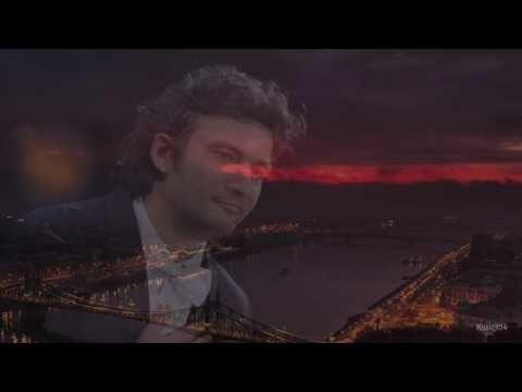 Jonas Kaufmann - Mond meg hogy imádom a pesti nőket