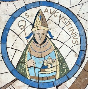 SAINTS: Augustine — The Grace Of Conversion, by Greg Friedman | From: Lent With The Saints Micah 7:14-15; Psalm 103:1-4, 9-12; Luke 15:1-3, 11-32 The story of the Prodigal Son in Luke's gospel personifies the mercy of God.  Many commentators and homilists…