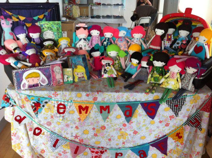 Emmasdollparty craftsale