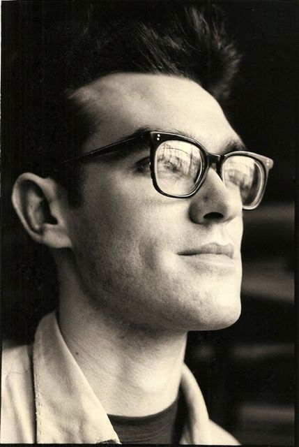 my boyfriend.Morrisseyth Smith, Amazing Beauty, Heart Moz, Glasses, The Smith, Morrissey Poster, Heartless Hands, Posts, Charms Man