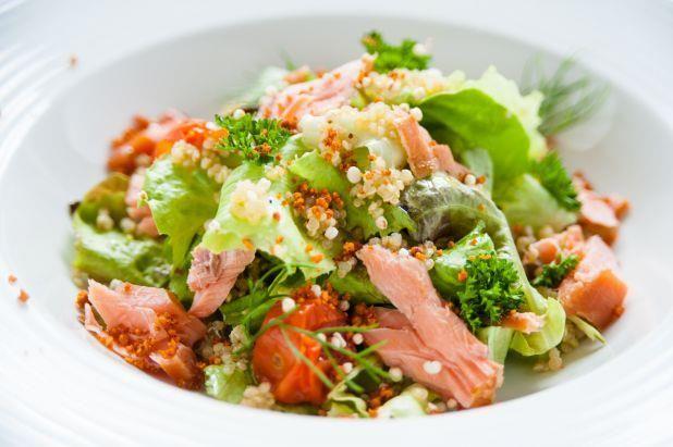 I Love Health | 5 x quinoa recept || van ontbijt tot risotto | http://www.ilovehealth.nl
