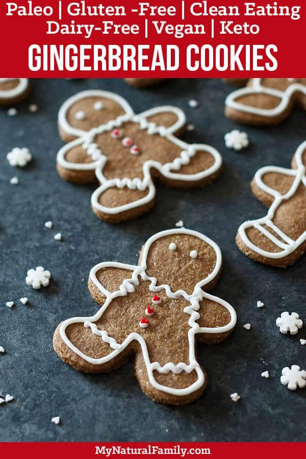 9 Of The Best Paleo Coconut Flour Cookies Recipes Christmas Baking
