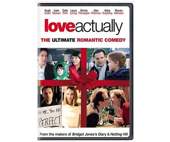 Pin for Later: 19 Fun Family Movies For Valentine's Day That Your Kids Will Love Love Actually