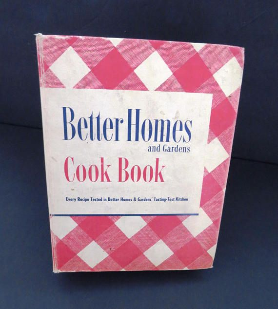e899d679b545354f0e4137e6abfcd691 - Better Homes And Gardens Red And White Cookbook