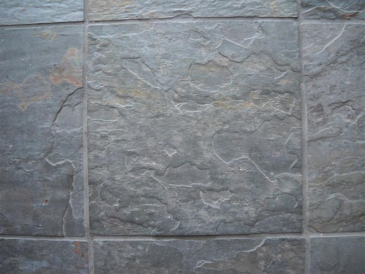 Grey Slate Tile Floor, How To Clean Slate Tile Floors