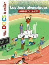 Mes docs à coller : Les jeux olympiques